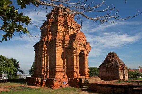 """""""Khám phá"""" những địa điểm du lịch Ninh Thuận hấp dẫn 2018"""