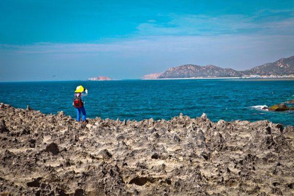 Hang Rái –Vĩnh Hy: Điểm đến hấp dẫn không thể bỏ qua khi đến Ninh Thuận