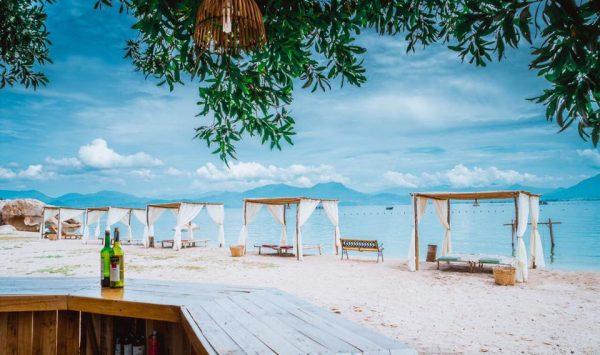 """Tổng hợp kinh nghiệm """"ăn chơi"""" tại khu du lịch Sao Biển Ninh Thuận"""