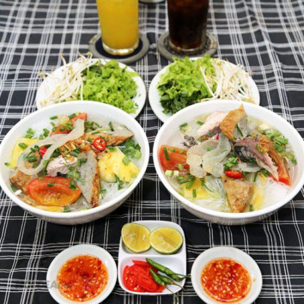 Ninh Thuận có đặc sản gì