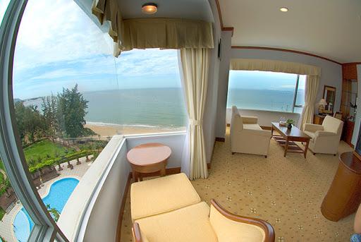 Resort Sài Gòn Ninh Chữ